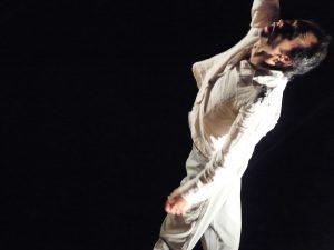 Gilles Lebreton danseur